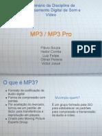 Seminario Pdsv Mp3
