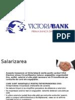 Victoria Banca