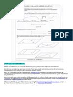 Trazados Geométricos Básicos (Regla y Compás))