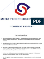 SMEEP Technologies