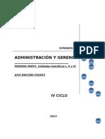 MANUAL DE ADMINISTRACIÓN Y GERENCIA.doc