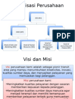 PPT Company Structure