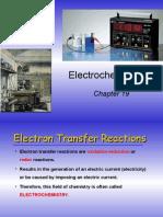 Electrochemistry 110811014016 Phpapp01