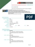 Report e Ficha Investiga Dor