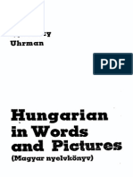 07 Hungarian in Words and Pictures