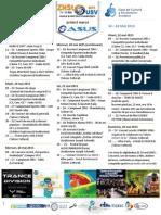 Program Activitati ZNSt USV - Saptamana 2 FINAL