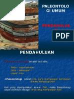 proses pemfosilan