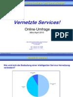 Vernetzte Services