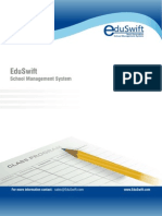 Edur1001eb Eduswift School Management System