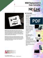 Nex Line Plus