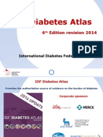 IDF Diabetes Atlas Rv