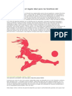 Vinilos de Deportes El Regalo Ideal Para Los Fanáticos Del Deporte