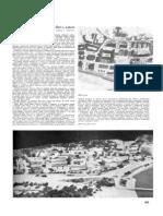 Přestavba centra krajského města Ústí nad Labem