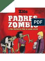 Zits Vol 15 - Padres Zombies y Otras Propuestas Para Un Mundo Mejor