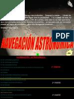 Navegacion Astronomica 1