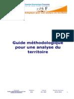 Guide Méthodologique Prospective