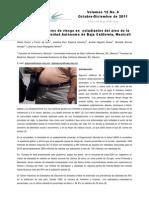 Obesidad y factores de riesgo
