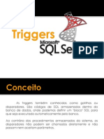 Triggers Sq l Server