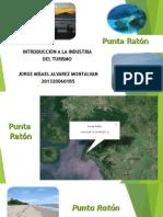 Punta Ratón