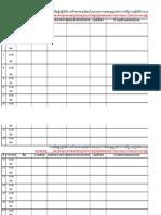รายชื่อพนักงานเพื่อลงทะเบียนในระบบ WorkPermitOnline_Sompol