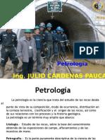 Diapositivas Petrología 2011-II