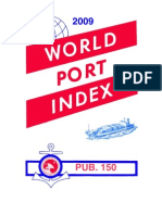 World Port Index 2009