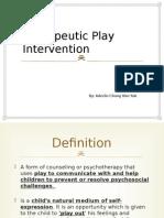 Therapeutic  Intervention-1.pptx