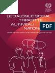ational Tripartite Social Dialogue