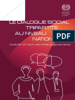 ational Tripartite Social Dialogue