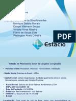 Delicia Brasil Slides