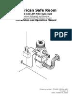 TM 100 AV NBC Filtration System