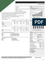 Sintex Industries Ltd 2015-04-14