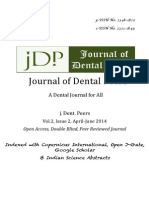 Lasers in Pediatric Dentistry