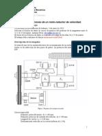 analisis de fallos mecánicos vibraciones