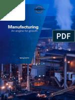 BBG Manufacturing