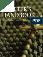 The Knitter's Handbook - Eleanor Van Zandt.pdf