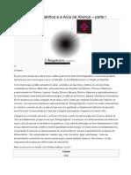 Física Quântica e a Arca Da Aliança