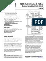 RF Agile Transceiver | Analog To Digital Converter | Electromagnetism