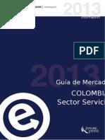 GM Servicios - Colombia 2013