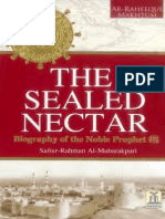 TheSealedNectar Alhamdulillah Library.blogspot.in Text