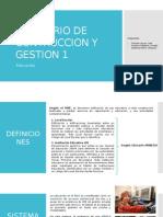Educacion Marco Conceptual y Localización