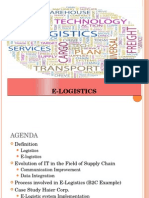 e-logisticsss2011-121101042400-phpapp01