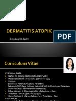 2. Dermatitis Atopikr