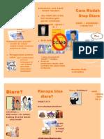 Promkes Leaflet