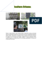 Visita Jardin Botanico