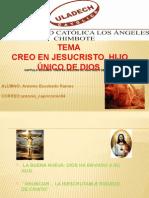 Jesus Diapo Antonio Autoguardado