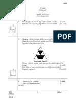 MT6 Kertas 2 2014 (a) (Ujian MGB)