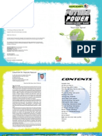 Climate Change Book Future Power - Eng