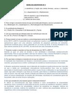 Série 3 e 4 de Exercícios - PFIII - Valter