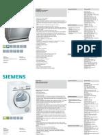 Dishwasher SN25L880EU Manual